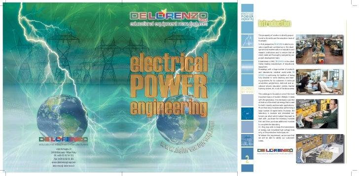 Power engineeringeng
