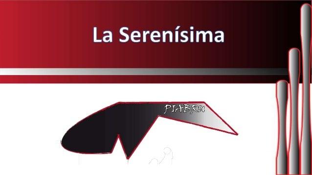 El eje de la filosofía de La Serenísima es satisfacer las necesidades de los consumidores con productos de máxima calidad....