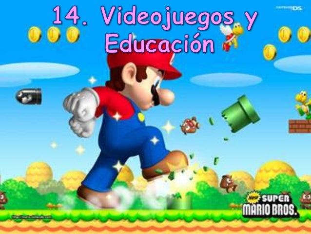 1. Introducción.2. Historia de los videojuegos.3. Tipos de videojuegos.4. El código Pegi.5. Los videojuegos para niños con...