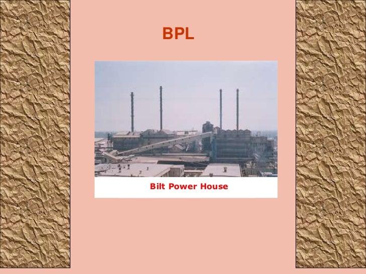 BPLBilt Power House