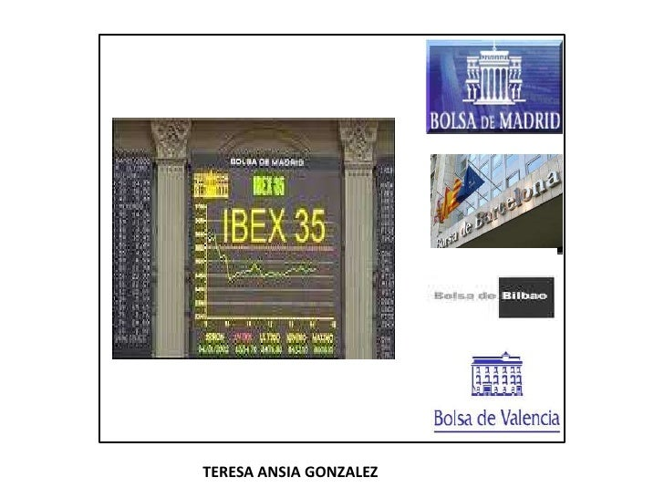 Power ibex 35