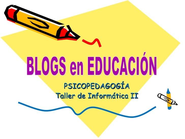 Power informática blogs