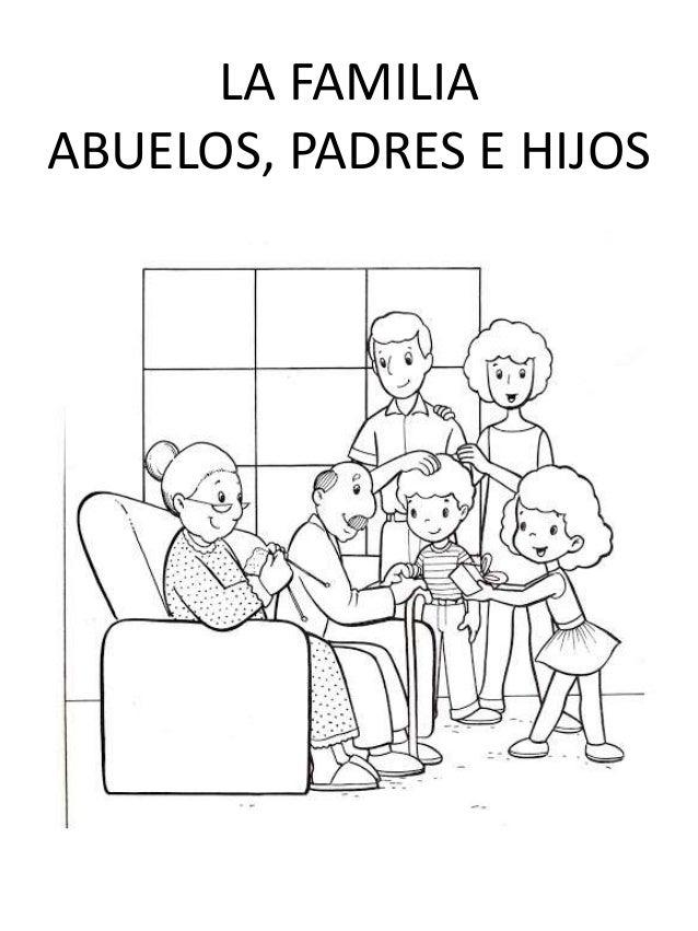 Power la familia