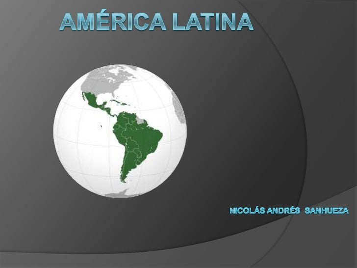 Países de América Latina:‣ MÉXICO‣BELICE‣COSTA RICA‣CUBA‣REP. DOMINICANA‣EL SALVADOR‣GUATEMALA‣HAITÍ‣HONDURAS‣JAMAICA‣NICA...