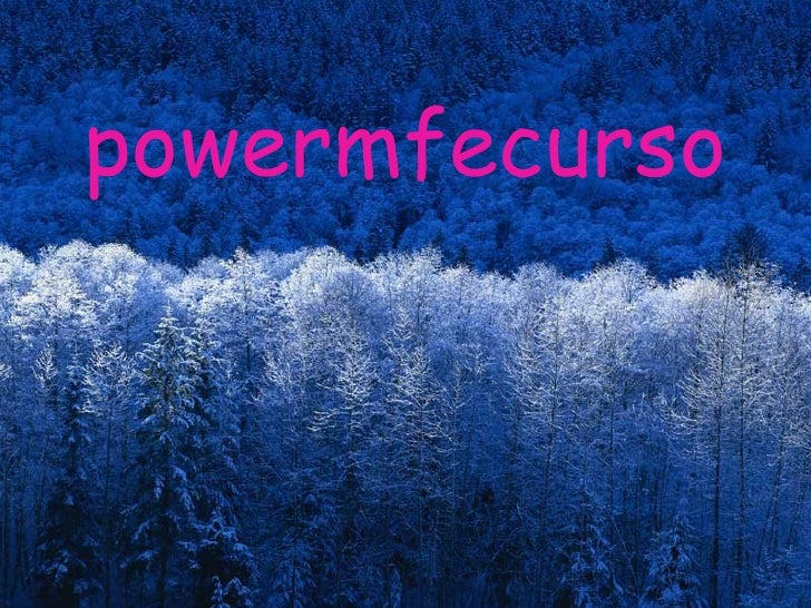 powermfecurso