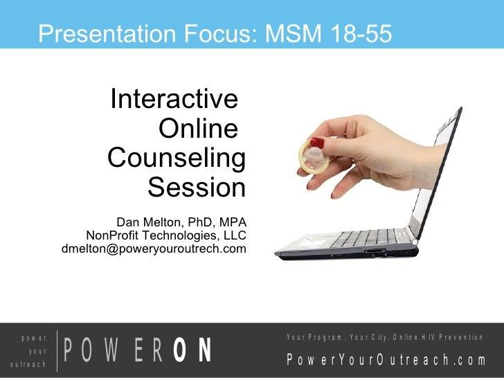 Power On Demo  Presentation