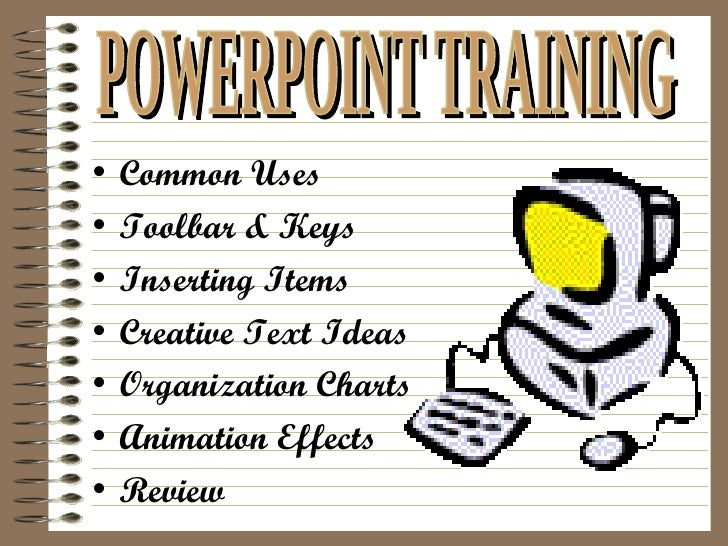 Powerpnttraining