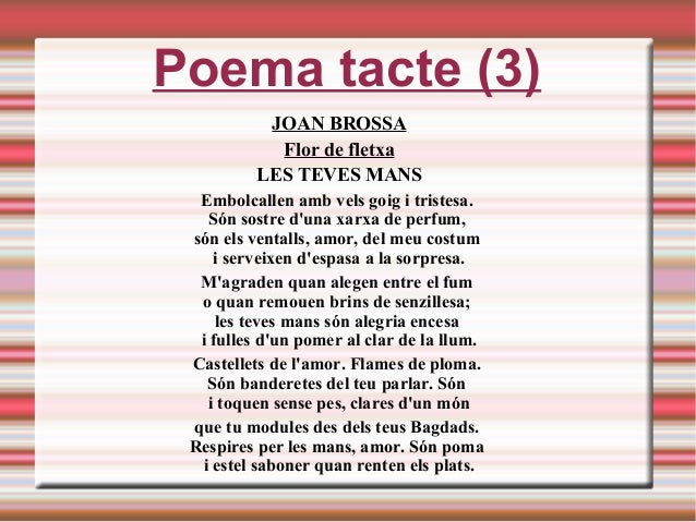 Power poemes catala - Amor en catalan ...