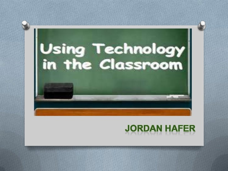 Jordan Hafer<br />