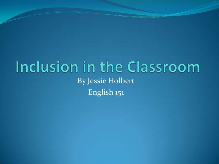 "essay about inclusive education Inclusive education in australia essay the implementation of policy and legislation related to inclusive education, thus being a focus on the diversity and difference in our society (ashman & elkins, 2009), would have vast implications on the way society views that which is different to the accepted ""norm."