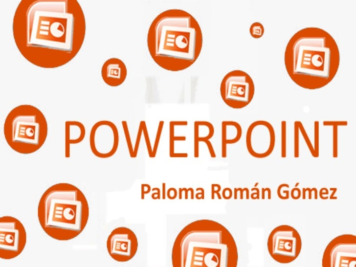 Power point presentation app