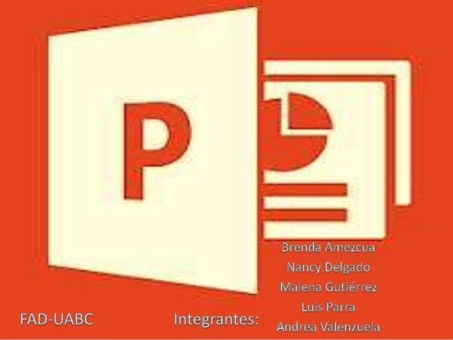 Insertar nueva diapositiva Para insertar una diapositiva debemos estar en el menu Inicio (Home) y dar clic en la opcion nu...