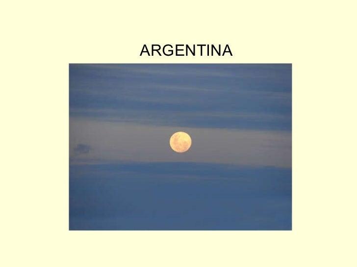 Power point clase8-argentina
