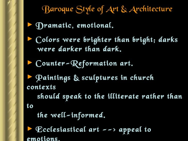 Powerpoint mannerism and baroque for Origin of the word baroque