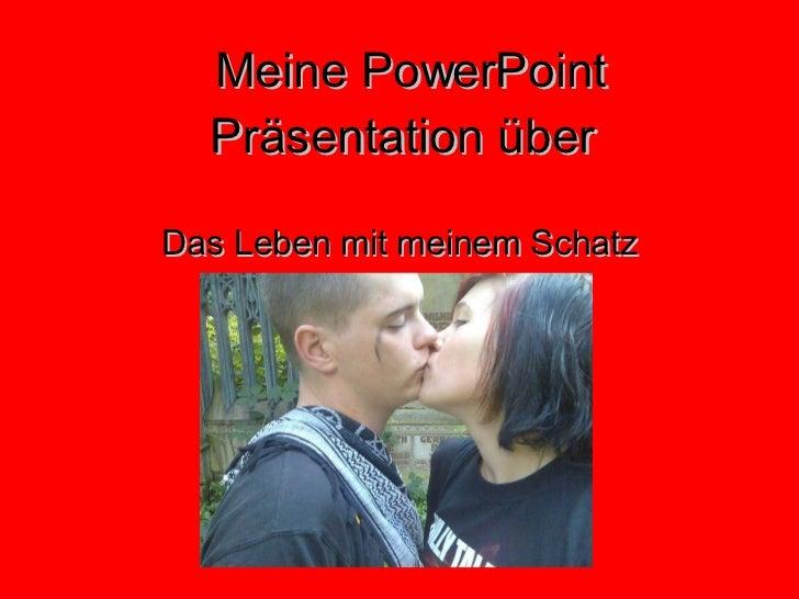 Powerpoint Schatzi