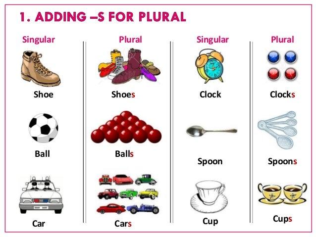 Nb1 Singular And Plural