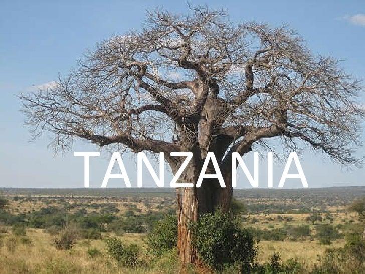 Tanzania. Victor