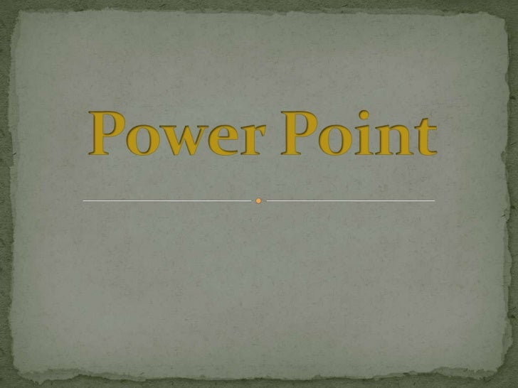 Power point 2 12