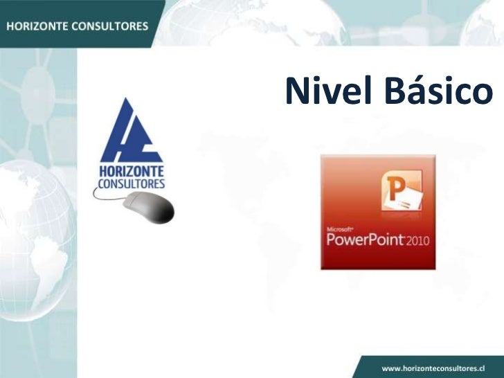 Power point 2010 capitulo ii