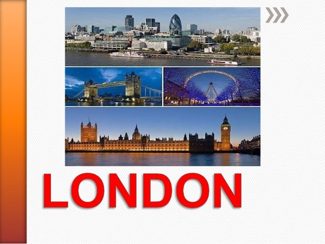 LONDON Powerpoint97 03