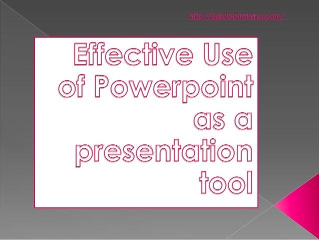 Powerpoint activity 1