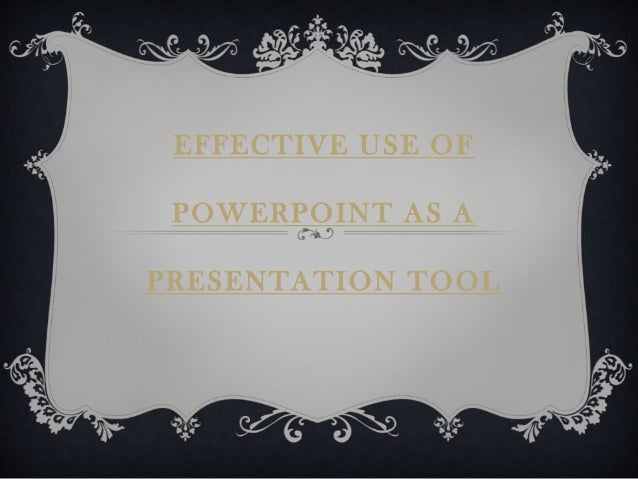 Powerpoint activity 1