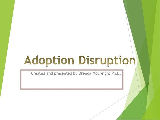 Powerpoint adoption disruption