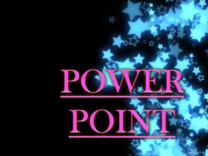 •   Tal vez de tantas definiciones que te proporciona el internet y la escuela     es complicado saber lo que es POWER POI...