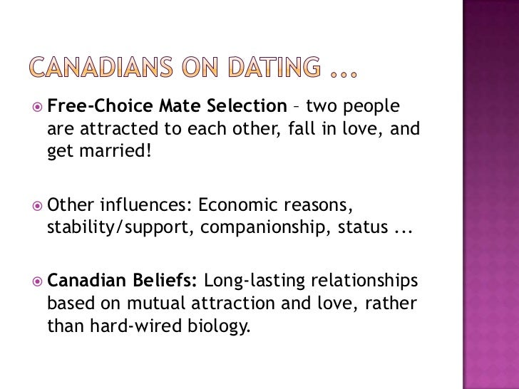 Dating and mate selection-in-Kekirngu