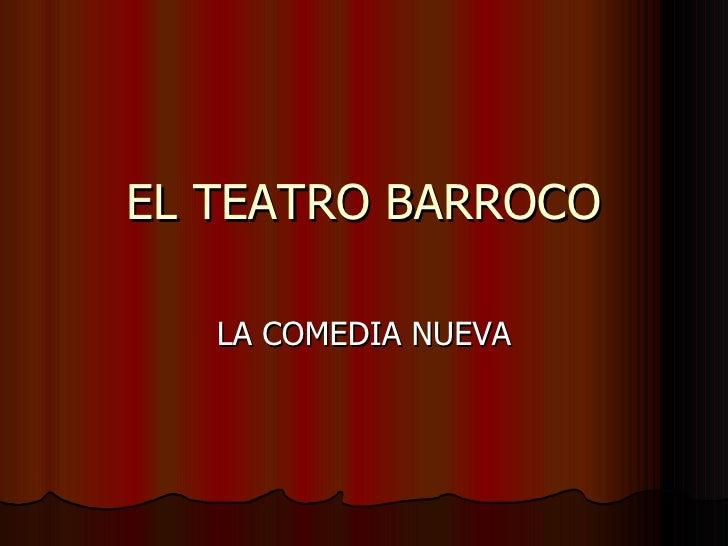 Powerpoint Barroco
