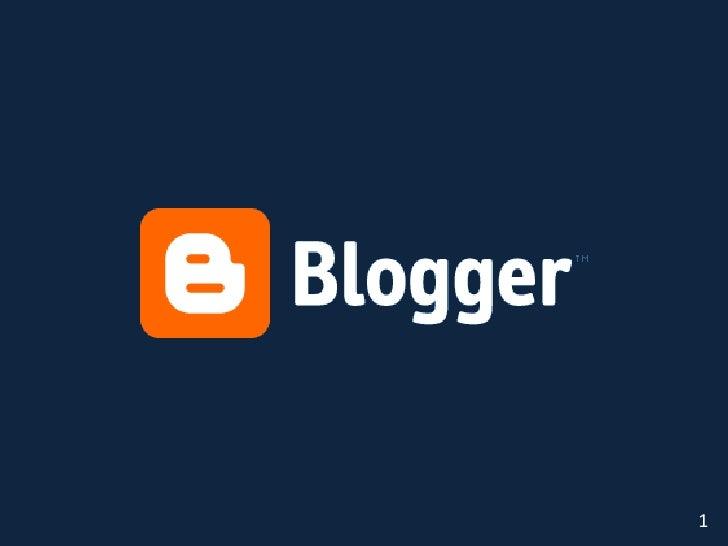 Powerpoint Blogger[1]
