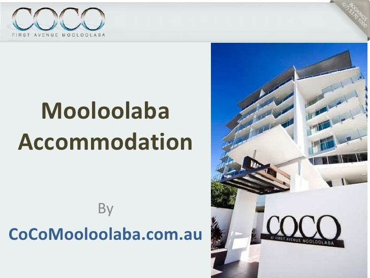 Mooloolaba is Just as Cool as it Sounds!