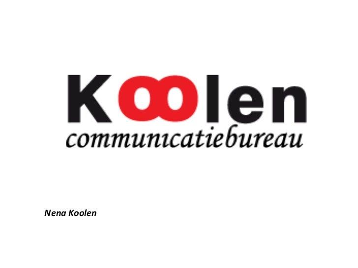 5Nena Koolen