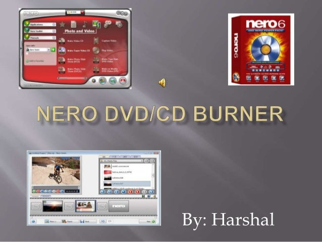 Powerpoint Software (Harshal)