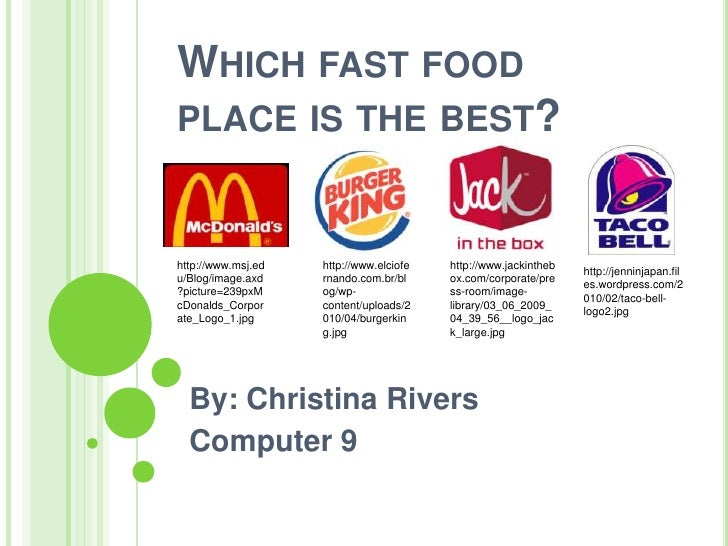 an analysis of burger king Strength: burger king serves a lot of burgers that is typically not available in other  fast foodrestaurant some of the examples are, bk mushroom swiss which.