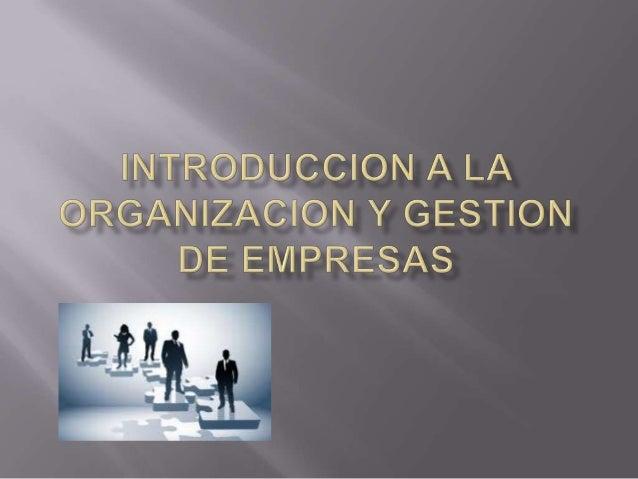   Es la coordinación y supervisión de las actividades de otros, de tal manera que estas se lleven a cabo de manera eficaz...