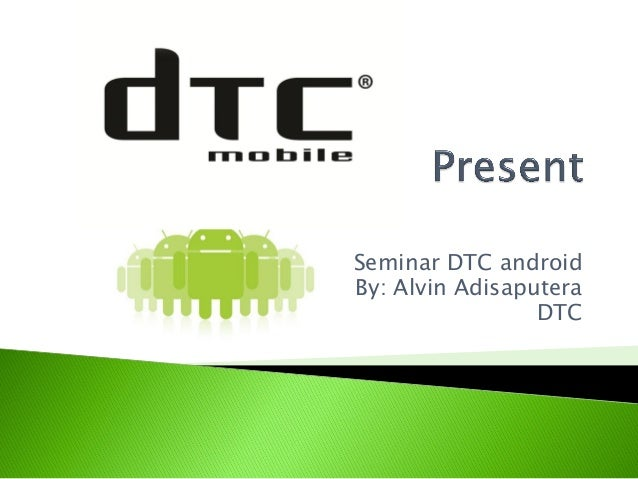 Power point dtc mobile android
