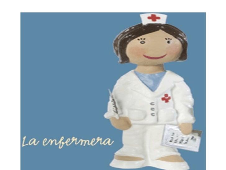Powerpoint enfermera