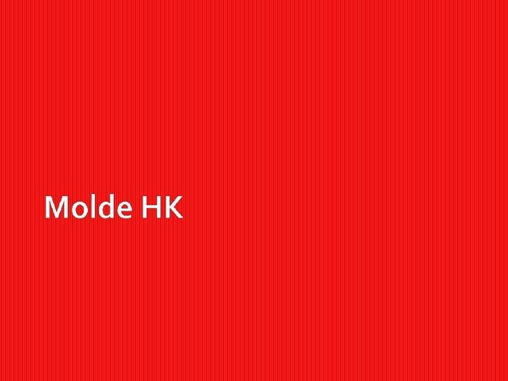 Molde HK<br />