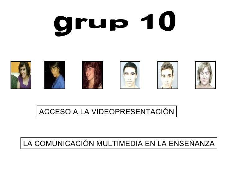 Grup 10 tic