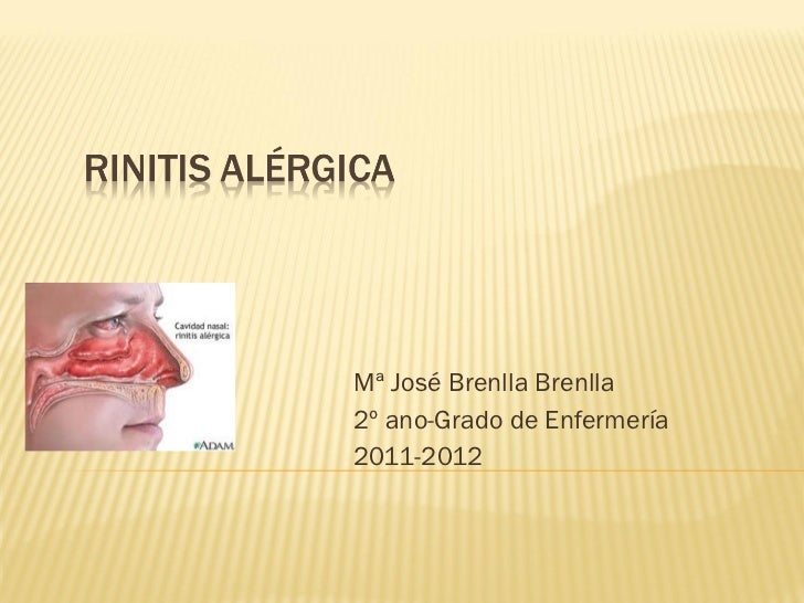 Mª José Brenlla Brenlla 2º ano-Grado de Enfermería 2011-2012