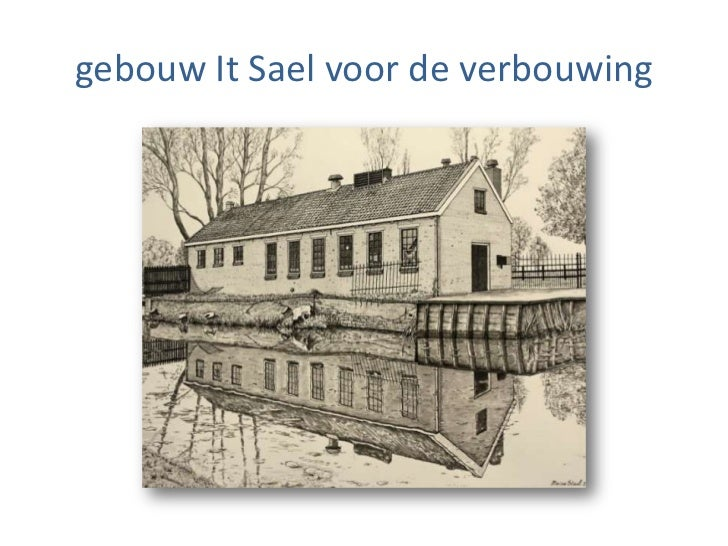 Verbouwing It Sael