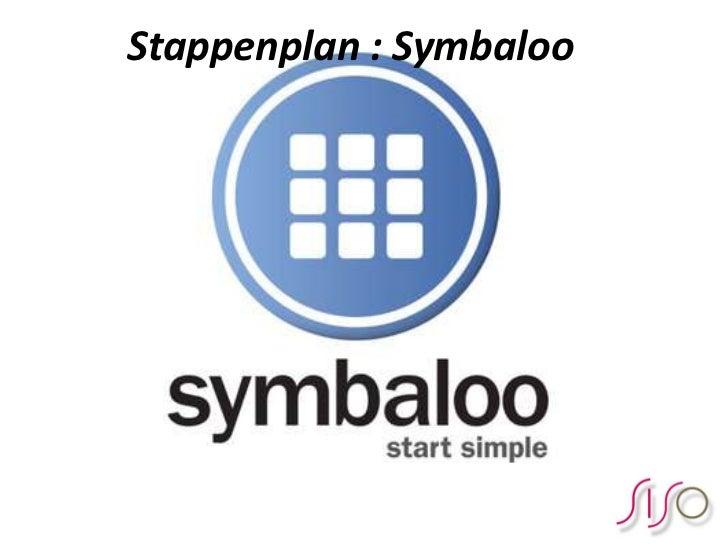 Stappenplan : Symbaloo