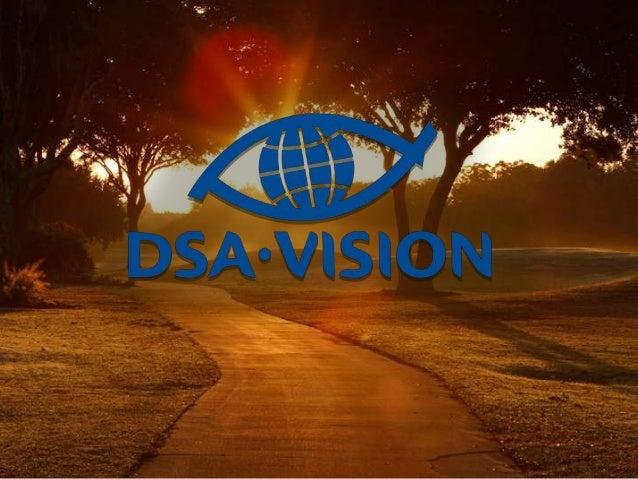 KENNISSESSIE MEER MET MINDER Corporatieplein 2013 Gert-Jan van der Wal Commercieel directeur DSA•VISION