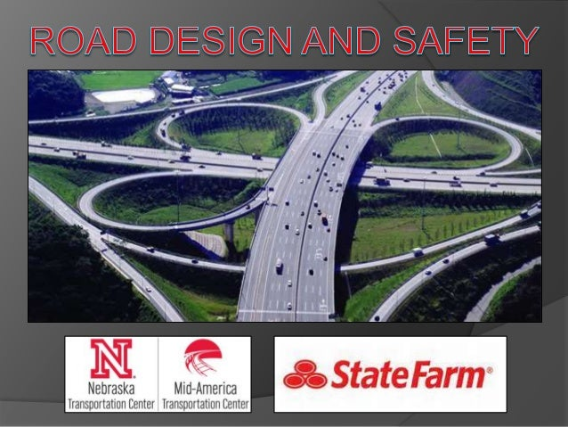 Road Design and Safety