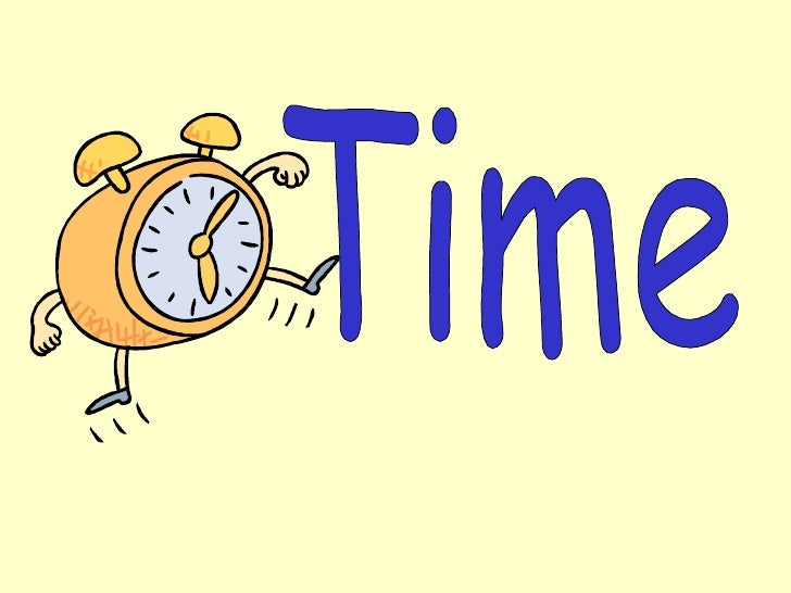 Powerpoint Maths Time 5minute Intervals