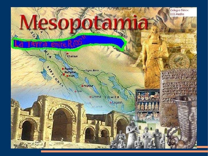 Power point mesopotamia_listosi