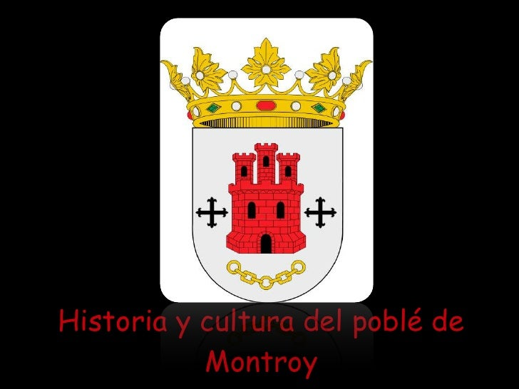 Powerpoint montroy