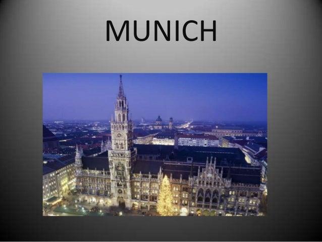 Munich (by Alejandro)