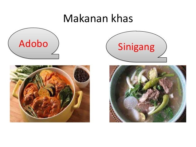 makanan khas negara filipina dating